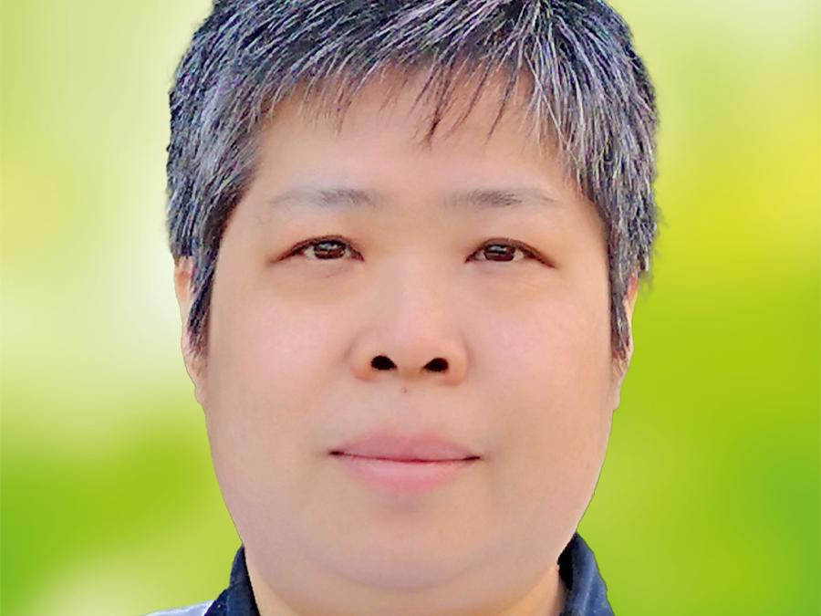 Fr. Deyan Liu