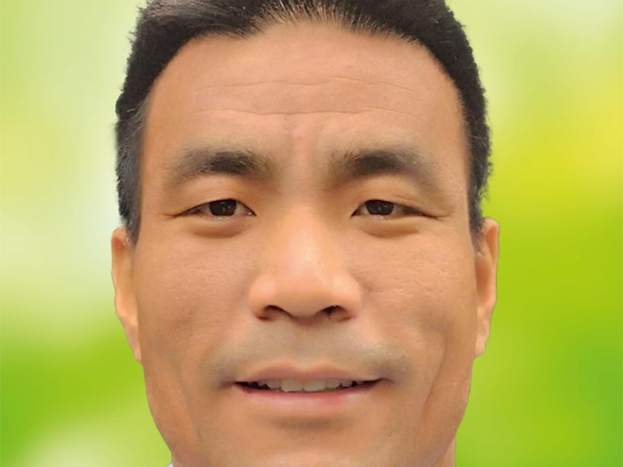 Hr. Fang Zhaohui