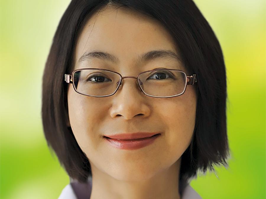 Fr. Li Huang