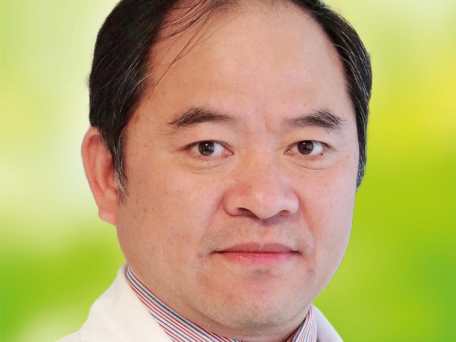 Hr. Huang Zhen