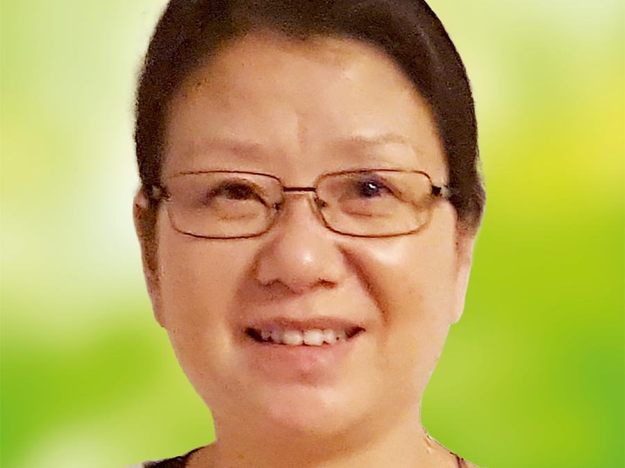Fr. Juan Huang Lerch