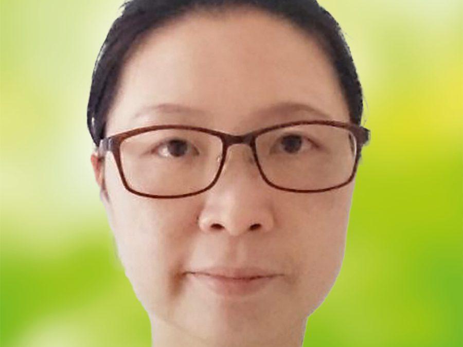 Fr. Lee Yingying