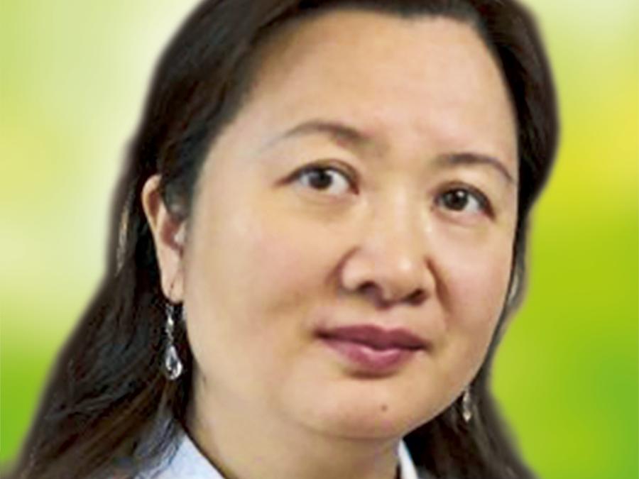 Fr. Meiyu Li