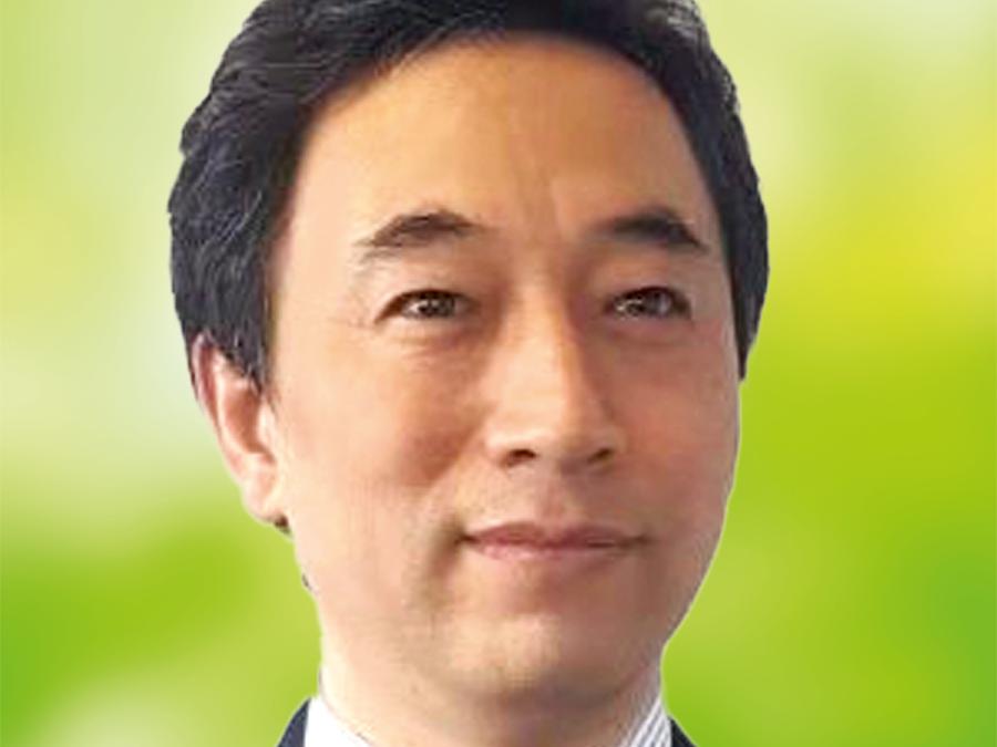 Hr. Liu Zhiqiang