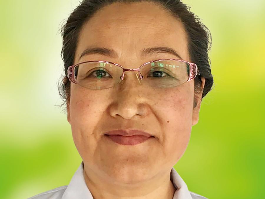Fr. Xinlan Liu