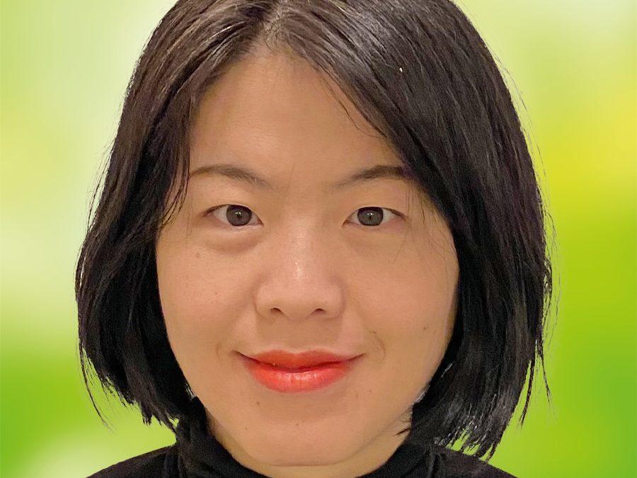 Frau Lussi Yan