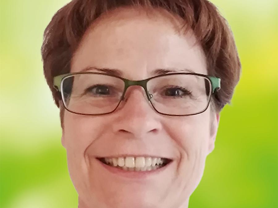Fr. Iris Kuonen