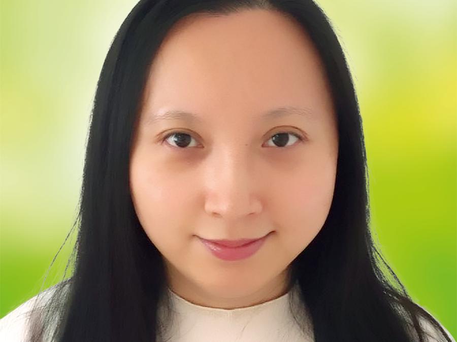 Fr. Yan Zong
