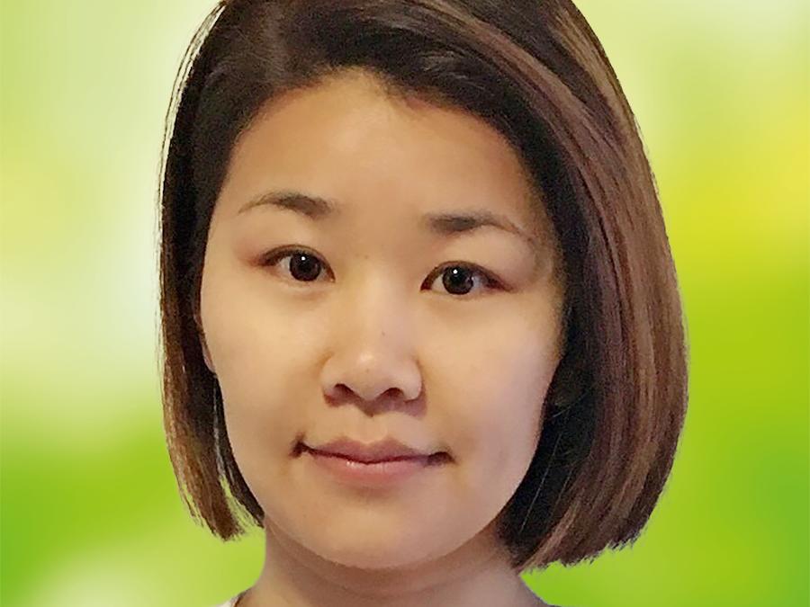 Fr. Isabella Linghong Schnidrig-Yang