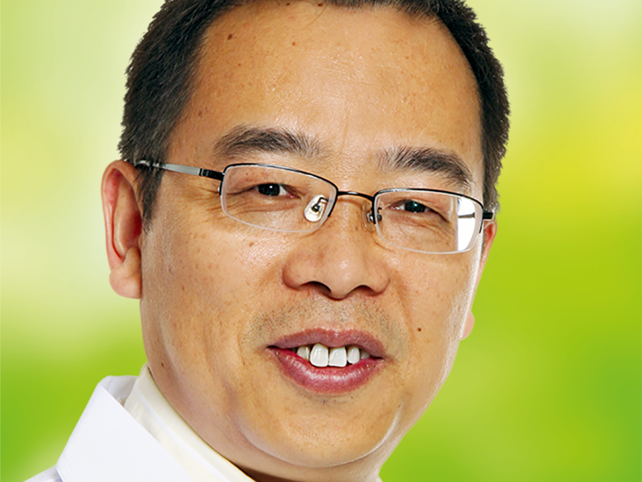 Hr. Guozhong Wan