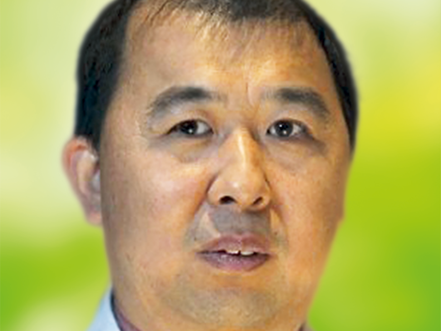 Hr. Gaocai Yang