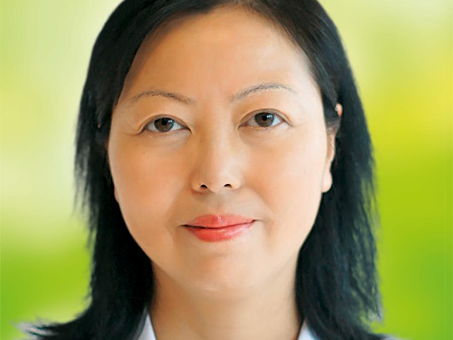 Fr. Jun Yin
