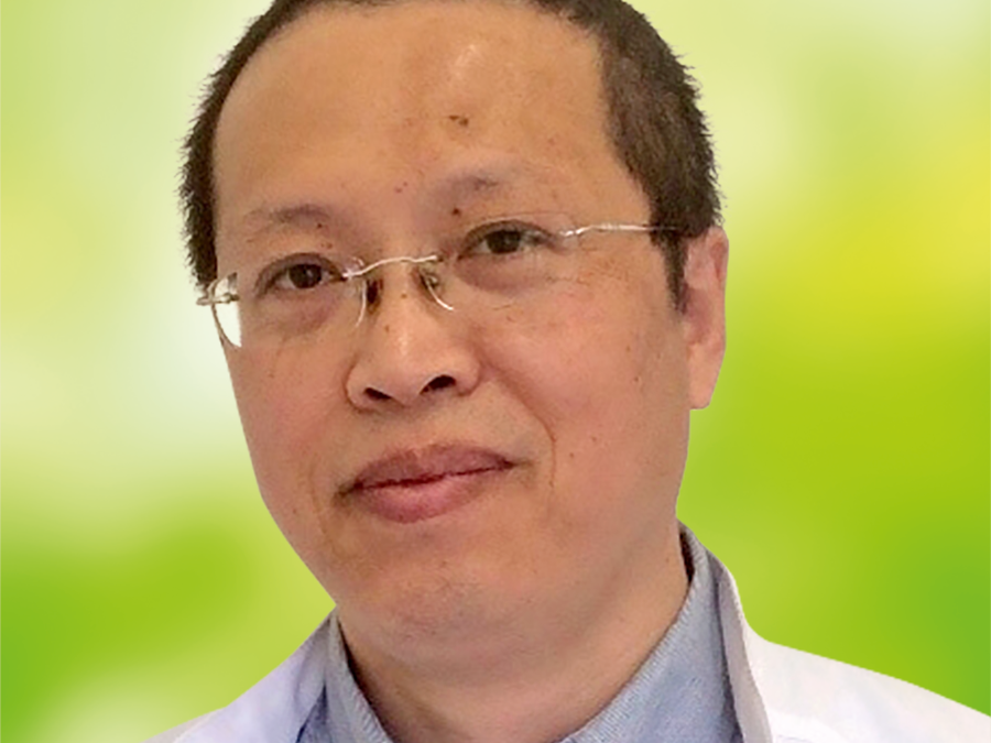 Hr. Song Zhao