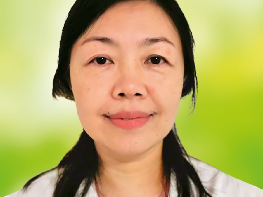 Fr. Ying Zhao