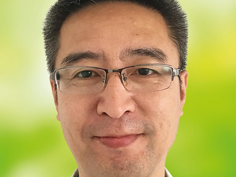 Hr. Lu Zheng
