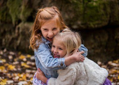 Kleinkinder und Kinder mit Chinesischer Medizin unterstützen