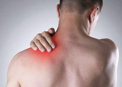 Gelenk und Muskelschmerzen